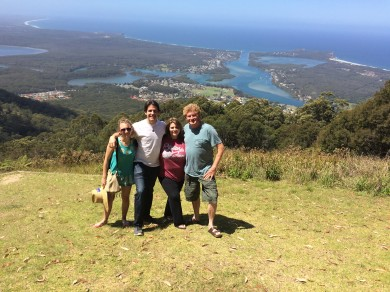 Laurieton Lookout